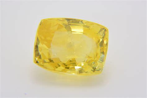 Yellow Saphire 25 2ct yellow sapphire brooch yellow sapphire jethro