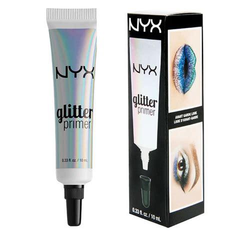 Nyx Glitter Primer nyx cosmetics glitter makeup primer 0 33 oz by nyx ebay