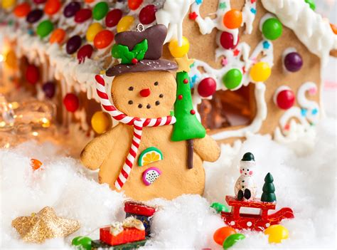 wallpaper christmas food baking cookies candy holidays christmas food wallpaper