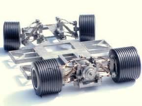 vintage kyosho racing kart 10 1 4 scale nitro engine