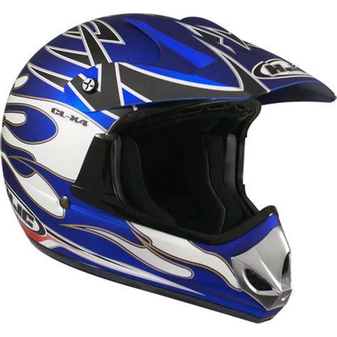 Hjc Cl X4 N8 Dawg Motocross Helmet Motocross Helmets