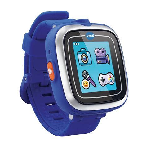 kidizoom smartwatch kidizoom smartwatch connect bleue montre tactile