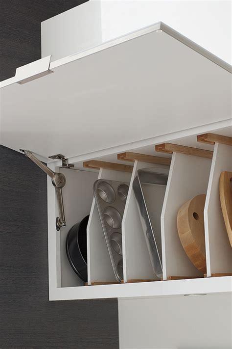wall cabinet  top hinge door diamond cabinetry