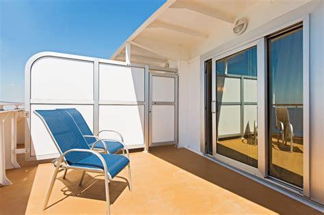 divisori per terrazzi balconi divisori navi da crociera balconi divisori navi