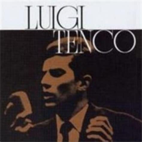 luigi rigotti dischi in vinile da collezione e dischi rari tenco luigi ballate e canzoni disco vinile in vendita