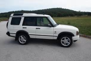 2003 land rover discovery exterior pictures cargurus