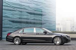 2016 mercedes maybach s600 passenger profile photo 14