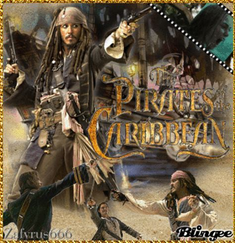 the pirates of the caribbean series movie pirates of the caribbean series 1 picture