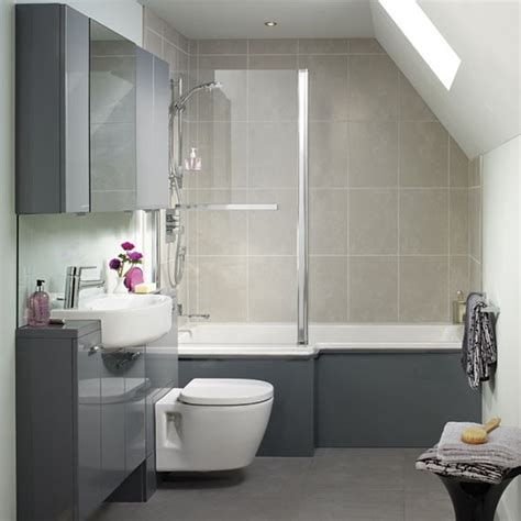 Bathroom Ideas Uk by Concept Square Shower Bath From Ideal Standard Shower
