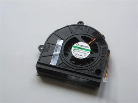 Fan Asus K43b sunon mf60120v1 c250 g99 ventilateur fan ordinateur portable asus