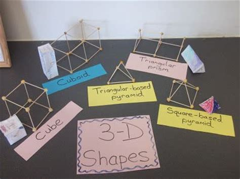 How To Make A 3d Figure Out Of Paper - 114 best images about 3d shapes on platonic