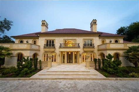Home Design Plans With Photos In Nigeria by Le 10 Ville Pi 249 Belle D America Attualmente Sul Mercato
