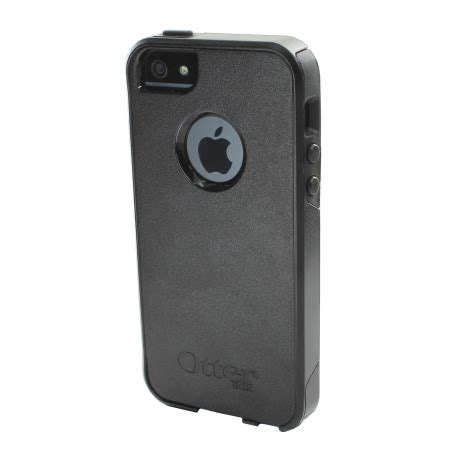 Otterbox Commuter Iphone 5 5s otterbox commuter series for iphone 5s 5 black