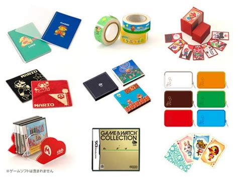 club nintendo mobile u s version of club nintendo to out physical goodies