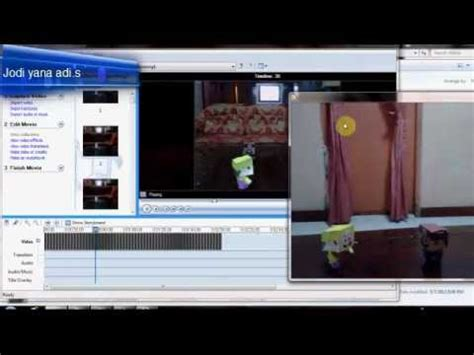 membuat video animasi movie maker membuat animasi menggunakan movie maker youtube