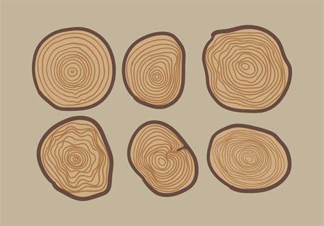 tree ring vector tree ring download free vector art stock