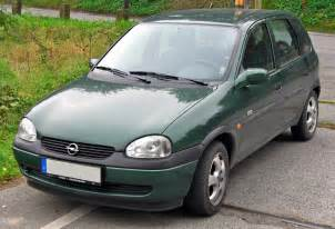 Opel Corsa Image Opel Corsa 1 2 16v Photos 3 On Better Parts Ltd