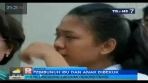 detik com news detik com detik com news pembunuh ibu dan anak dibekuk