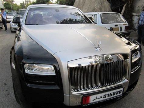 roll royce karachi pakwheels com on twitter quot rolls royce ghost in karachi