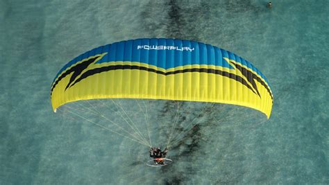swing paraglider sting2 swing paraglider