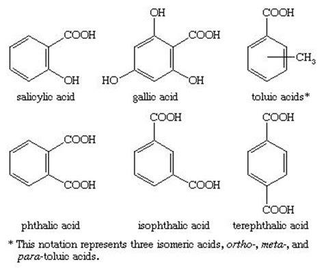 carboxylic acid chemical compound britannicacom