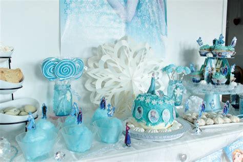 Eiskönigin Geburtstagsparty   Frozen Birthday Party   Sasibella