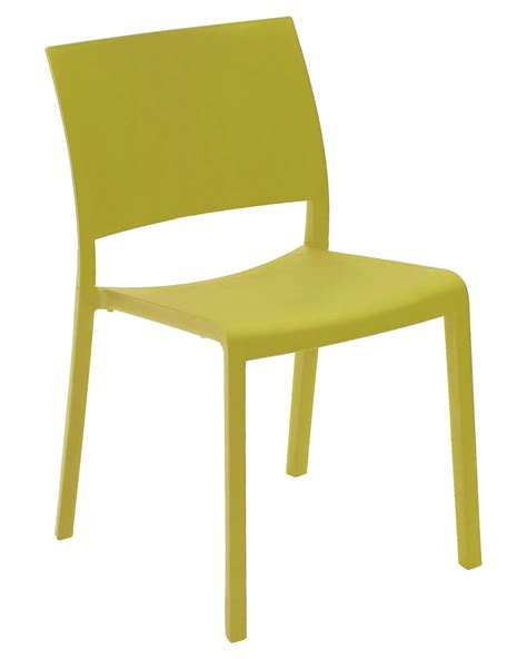 Plastic Stacking Chairs by Fiona Indoor Outdoor Plastic Stacking Chair Pack Of 4