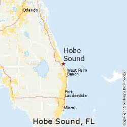 best places to live in hobe sound florida