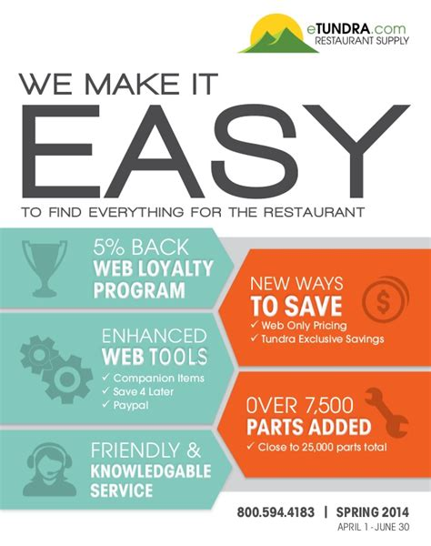 Does An Mba Make It Easier To Find Work by We Make It Easy To Find Everything For The Restaurant