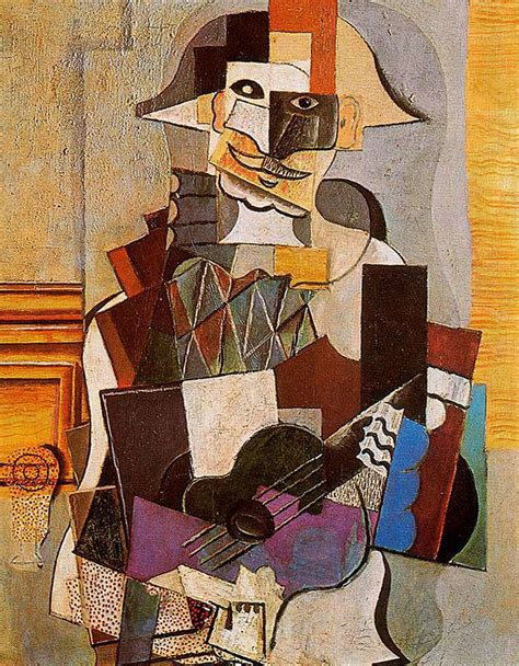pablo picasso periods analytical cubism anjas theme of the week picasso week 5 cubist period