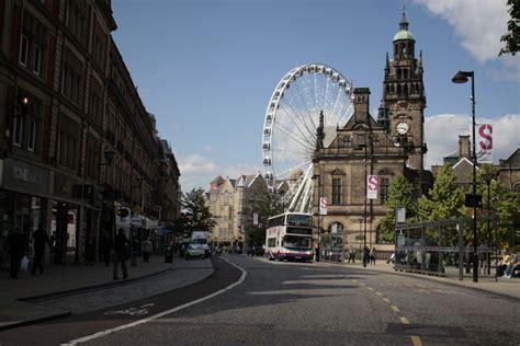The Modern House by Visit Sheffield Travel To Sheffield Redspottedhanky Com