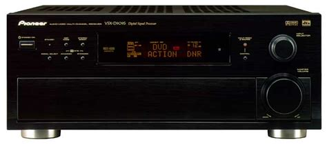 vsx ds pioneer electronics usa