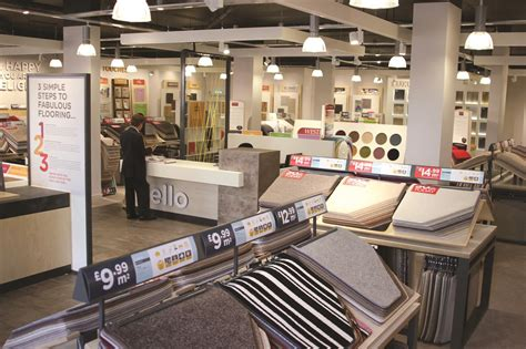 store gallery tapi s tooting debut is a carpet store with a difference store gallery retail