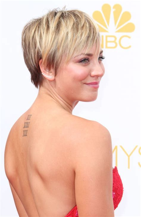 kaley cuoco new short hairdo 1284 best kaley cuoco images on pinterest kaley cuoco