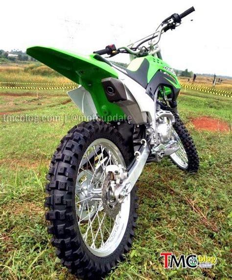 Kunci Kontak Klx 150 motor baru kawasaki new klx 150 2016 motor road yang