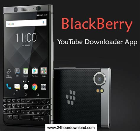 Download Youtube For Blackberry | download youtube downloader app for blackberry mobile
