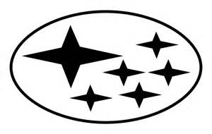 What Does The Subaru Logo File Subaru Logo Abstraktion Svg Wikimedia Commons