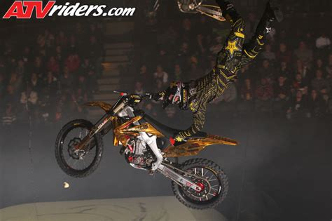 freestyle motocross nuclear cowboyz 2012 nuclear cowboyz freestyle motocross show better than