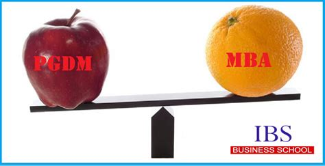 Difference Between Mba And Pgdm In Nmims by Difference Between Mba And Pgdm