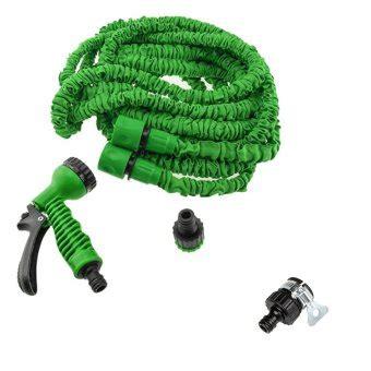 Magic Hose 22 5m Selang Semprotan magic x hose auto expandable 22 5 m selang air fleksibel