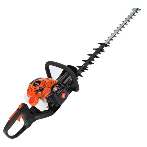 Echo Plumbing by Echo 21 2cc 24 In Gas Hedge Trimmer Hc 2420 The Home Depot