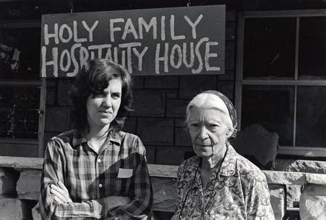 dorothy day house the anniversary of the death of servant of god dorothy day