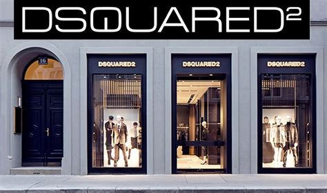 Dsquared Flagship Store In Milan by Dsquared2 Is Looking At Rapid Expansion Investopress