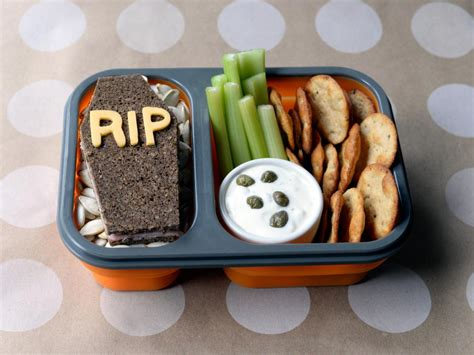 kids lunch decoration image 10 and creepy lunchbox ideas for food network ideas and