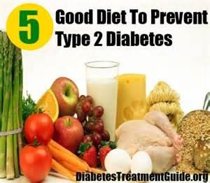 Foods to avoid on the type 2 diabetes diet