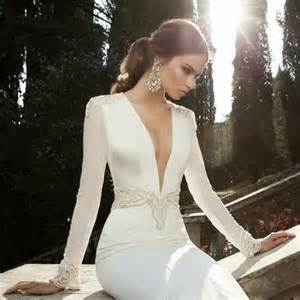 Hottest low cut dresses ideas for girls designers outfits