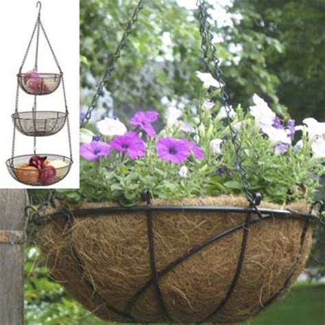 Make A Hanging Planter 70 make a hanging planter 75 outdoor upgrades for
