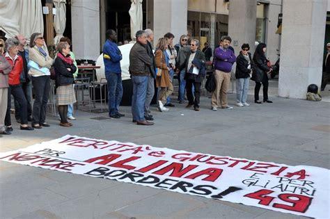 questura di trieste ufficio immigrazione trieste dopo le proteste per la morte di alina il