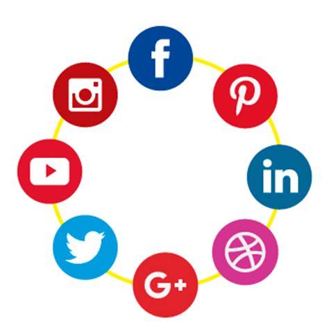 imagenes redes sociales png redes sociales png www pixshark com images galleries