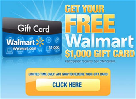 how to apply for a free walmart gift card papa johns port orange fl - Apply For Free Gift Cards